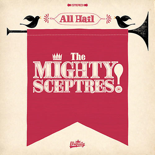 Alliance Mighty Sceptres - All Hail the Mighty Sceptres!