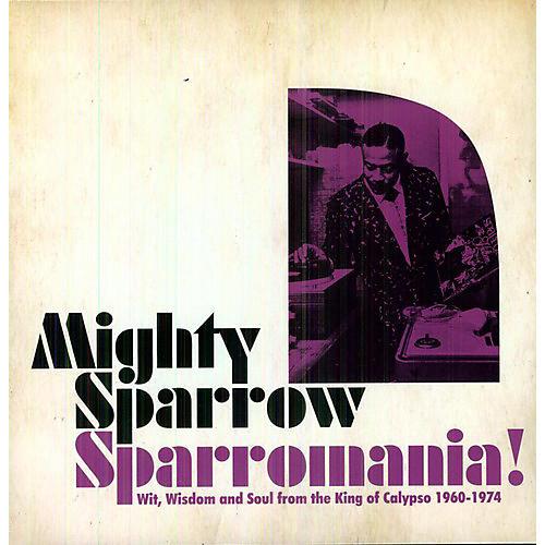 Alliance Mighty Sparrow - Sparrowmania