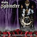 Alliance Mighty Sphincter - Undead At Hammersmith Odeon 1987 thumbnail