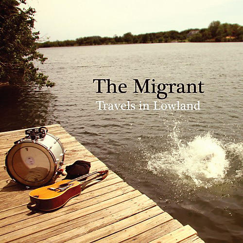 Alliance Migrant - Travels In Lowlands