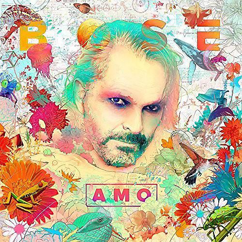 Alliance Miguel Bose - Amo