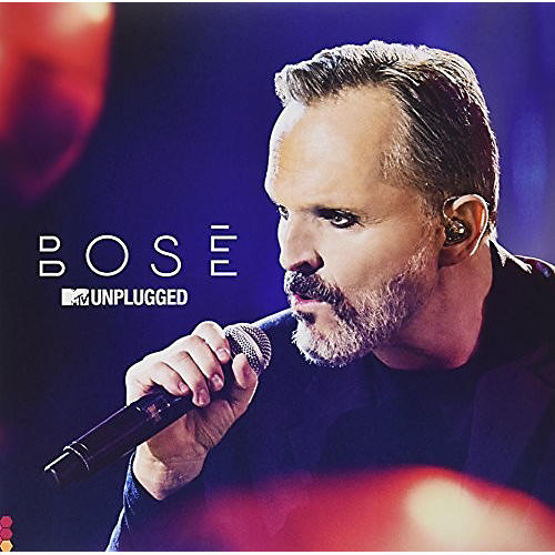 Alliance Miguel Bose - MTV Unplugged