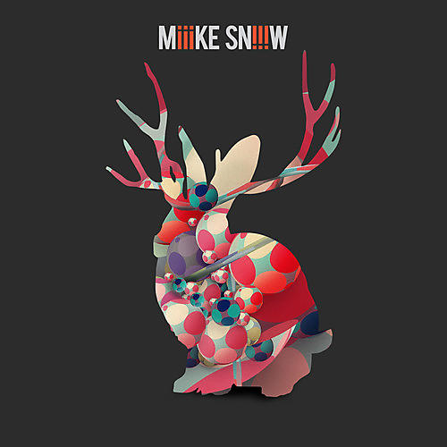 Alliance Miike Snow - III
