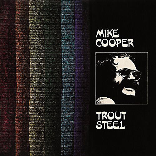 Alliance Mike Cooper - Trout Steel