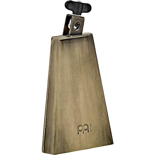 Meinl Mike Johnston Signature Groove Cowbell