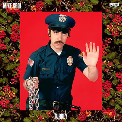 Mike Krol - Turkey