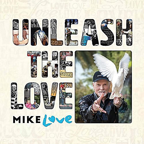 Alliance Mike Love - Unleash The Love
