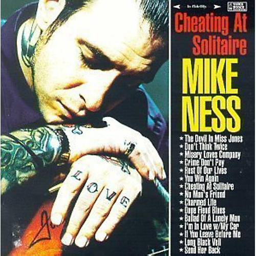 Alliance Mike Ness - Cheating At Solitaire
