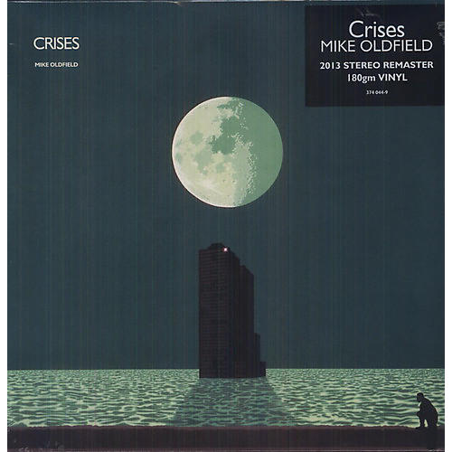 Alliance Mike Oldfield - Crises