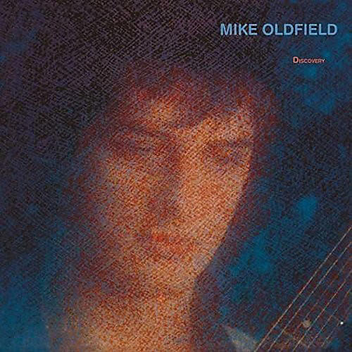 Alliance Mike Oldfield - Discovery