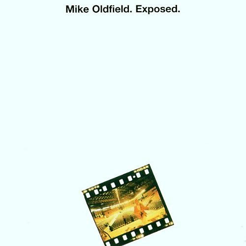 Alliance Mike Oldfield - Exposed