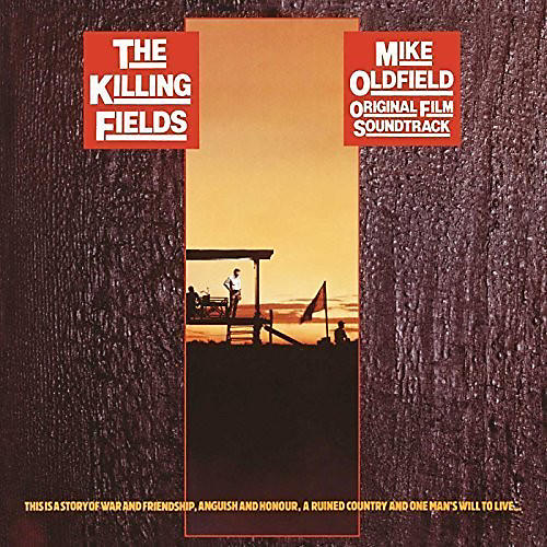 Alliance Mike Oldfield - Killing Fields
