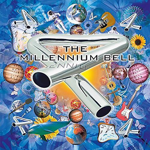 Alliance Mike Oldfield - Millennium Bell