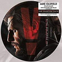 Mike Oldfield - Nuclear