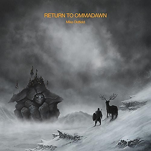 Alliance Mike Oldfield - Return To Ommadawn