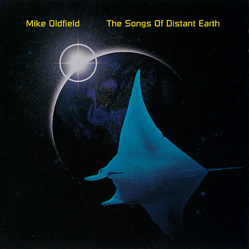 Alliance Mike Oldfield - Songs of Distant Earth