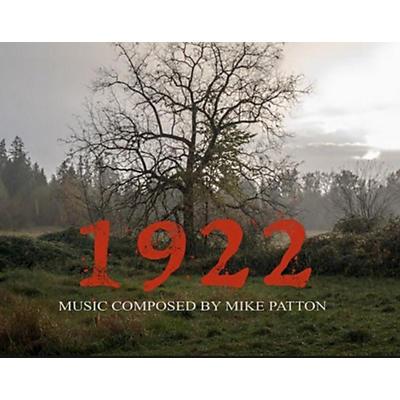 Mike Patton - 1922 (Original Score)