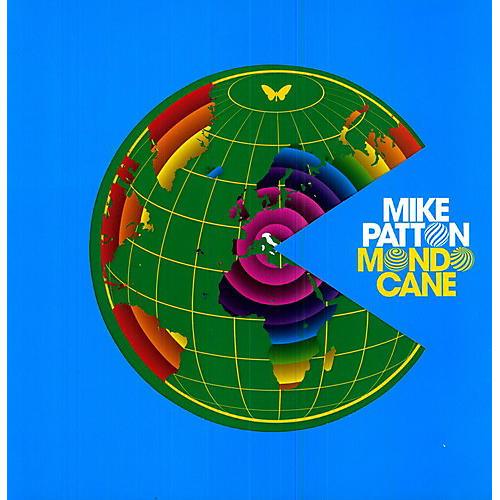Alliance Mike Patton - Mondo Cane