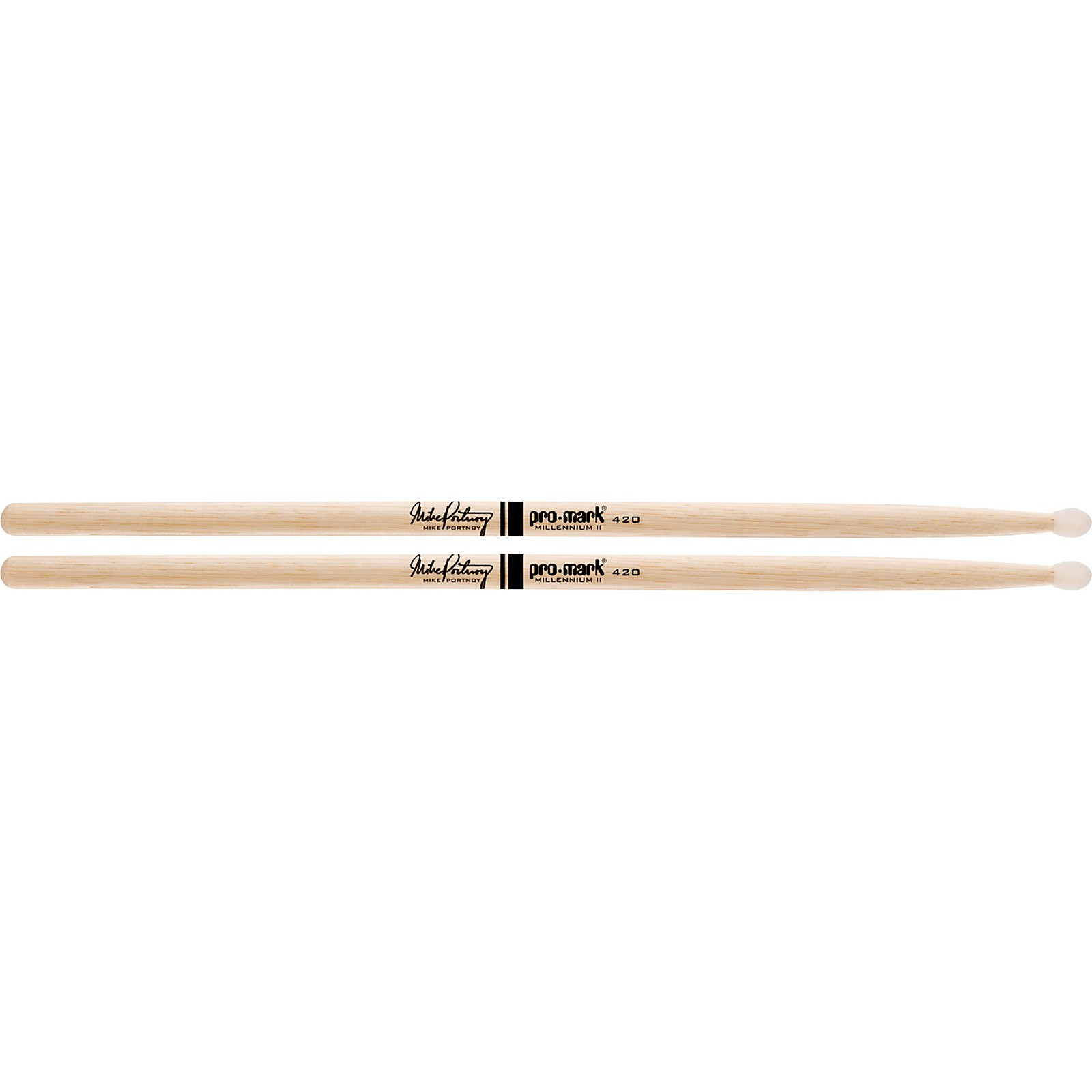 Promark Mike Portnoy Autograph Series Drum Sticks