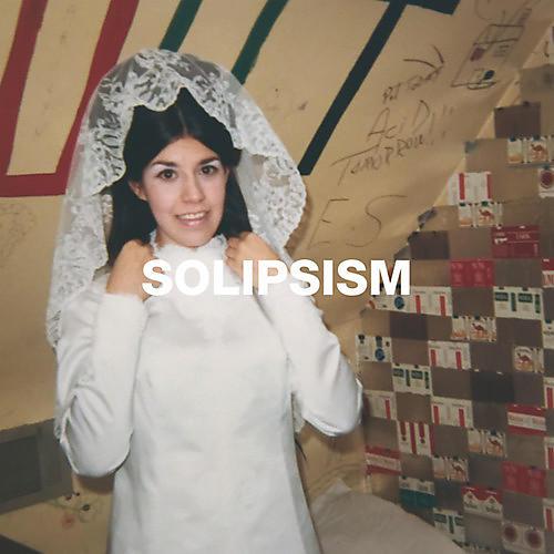 Alliance Mike Simonetti - Solipsism