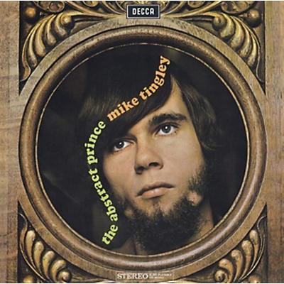 Mike Tingley - The Abstract Prince