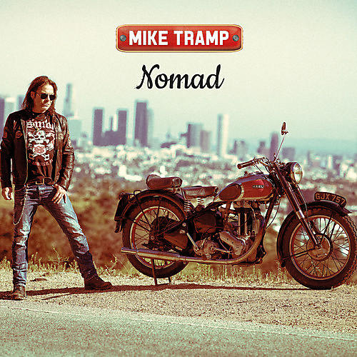 Alliance Mike Tramp - Nomad