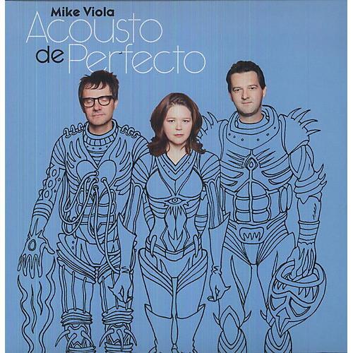 Mike Viola - Acousto de Perfecto