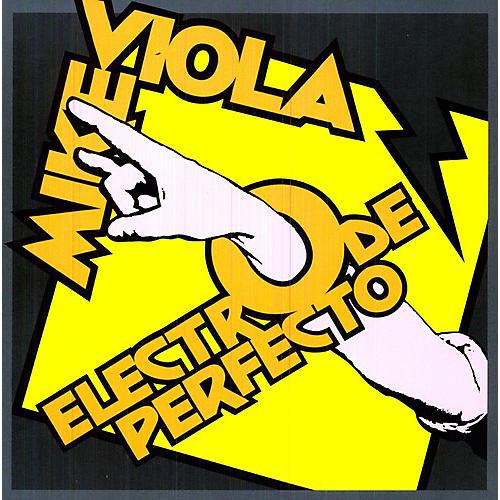 Alliance Mike Viola - Electro de Perfecto