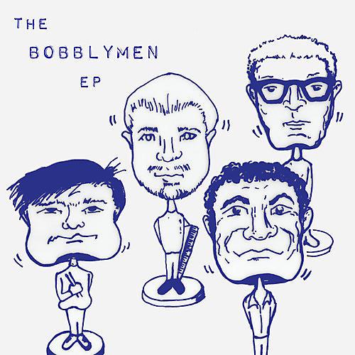 Alliance Mike Watt - Bobblymen