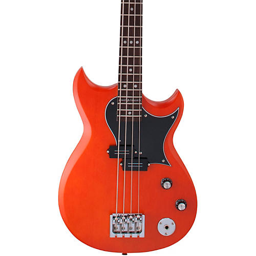Reverend Mike Watt Wattplower Electric Bass Guitar