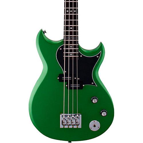 Reverend Mike Watt Wattplower Electric Bass Satin Emerald