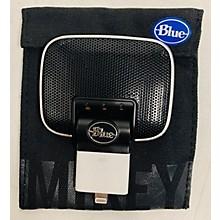 BLUE Mikey Digital IOS USB Microphone