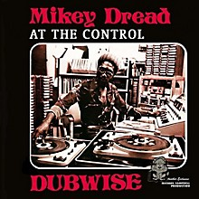 Mikey Dread - At The Controls