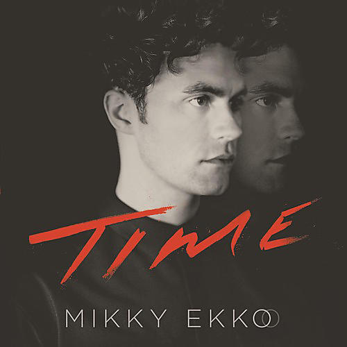 Alliance Mikky Ekko - Time