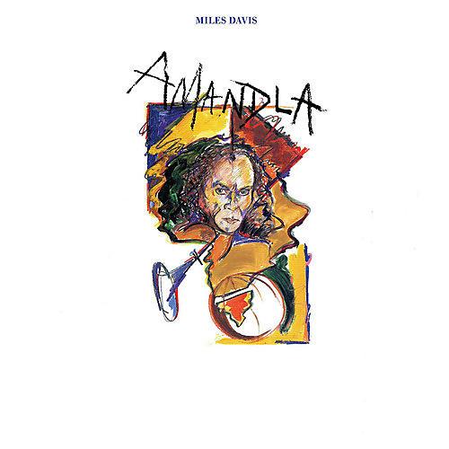 Alliance Miles Davis - Amandla