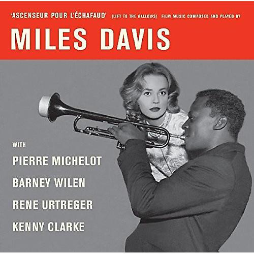 Alliance Miles Davis - Ascenseur Pour L'Echafaud (Original Soundtrack)