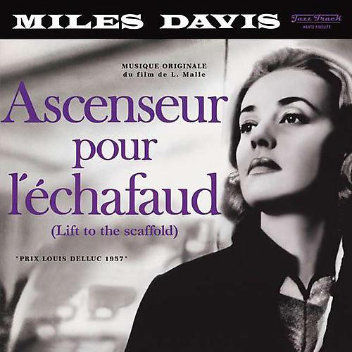 Alliance Miles Davis - Ascenseur Pour Lechafaud