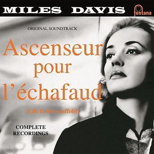 Alliance Miles Davis - Ascenseur Pour L'echafaud