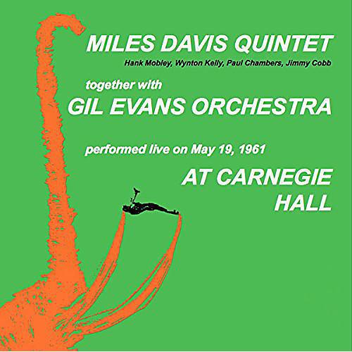 Alliance Miles Davis - At Carnegie Hall