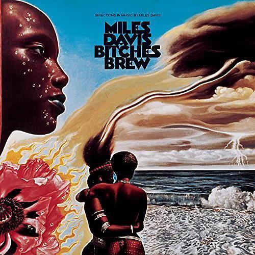 Alliance Miles Davis - Bitches Brew