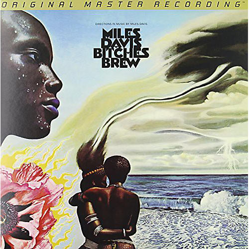 Alliance Miles Davis - Bitches Brew