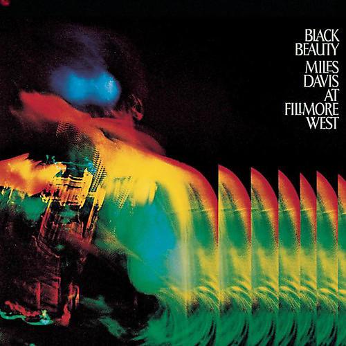 Alliance Miles Davis - Black Beauty