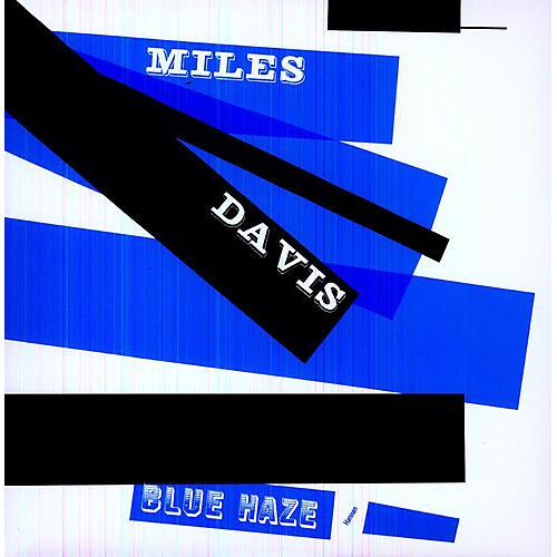 Alliance Miles Davis - Blue Haze