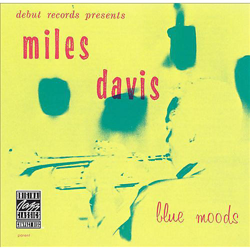 Alliance Miles Davis - Blue Moods