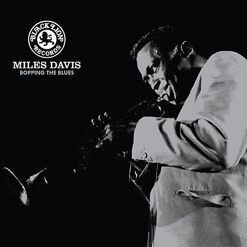 Alliance Miles Davis - Bopping The Blues