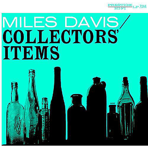 Alliance Miles Davis - Collectors Items