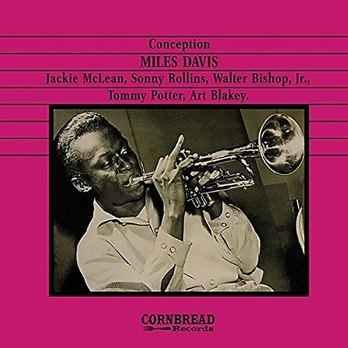 Alliance Miles Davis - Conception