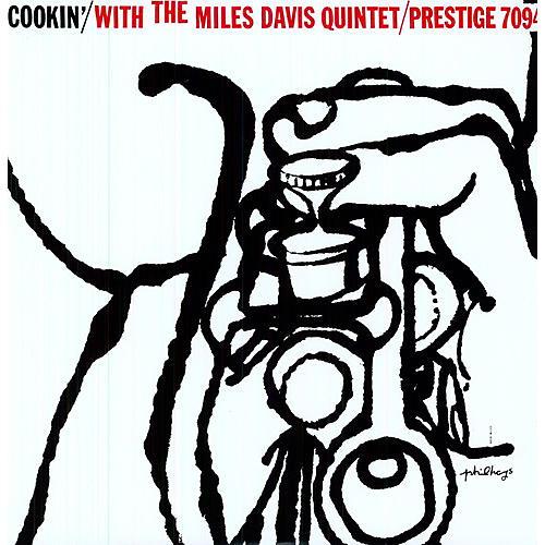 Alliance Miles Davis - Cookin with the Miles Davis Quintet