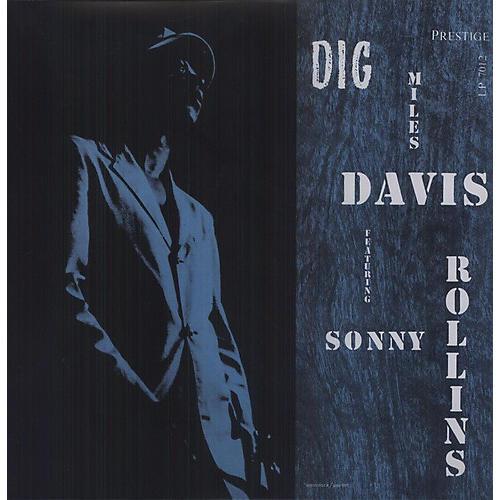 Alliance Miles Davis - Dig
