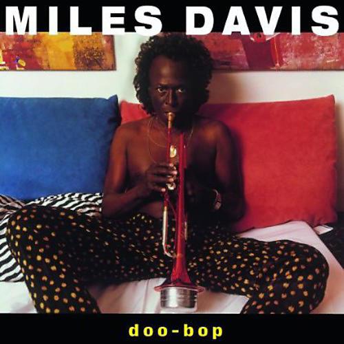 Alliance Miles Davis - Doo-Bop